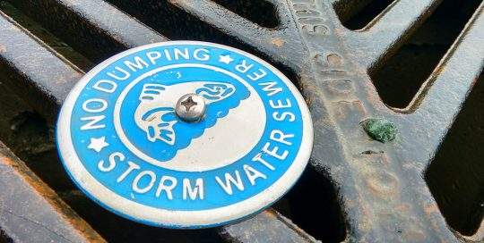 Onsite Annual Stormwater Training